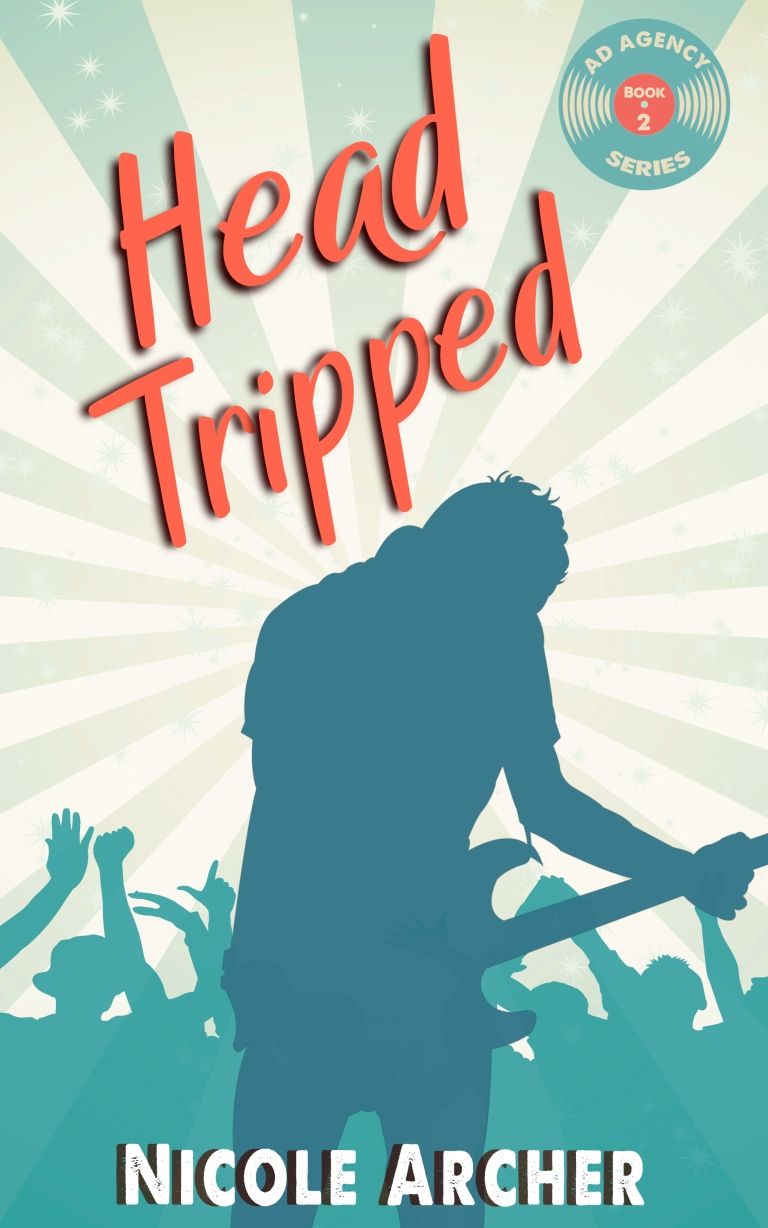 Kindle Head-Tripped Book Cover 4.8 copy