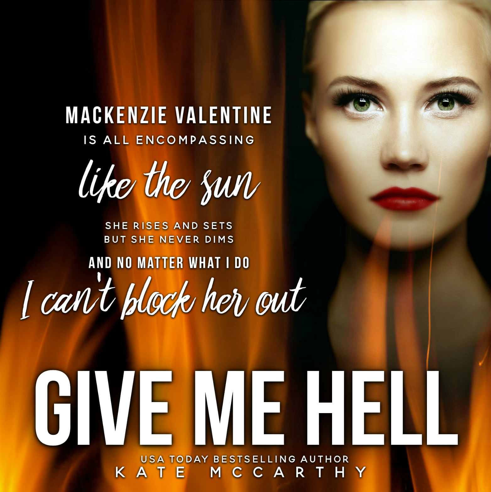 Give Me Hell Teaser 1