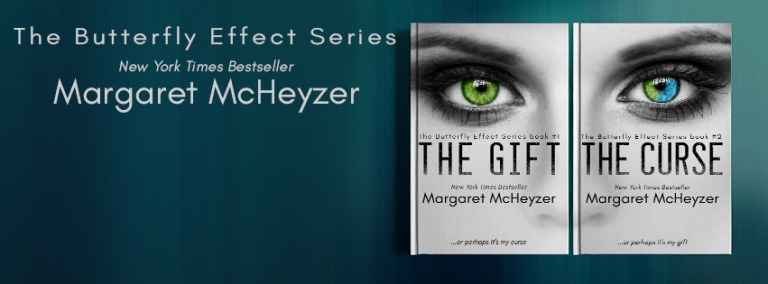 The Butterfly Effect Series Banner 1