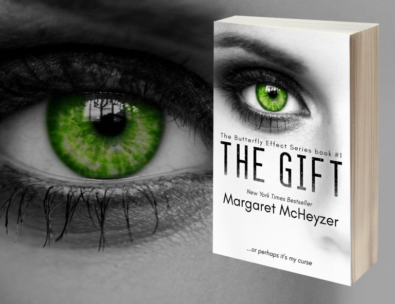 The Gift 3D Cover