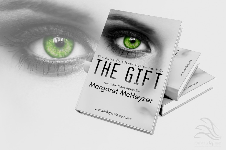 The Gift Promo Graphic