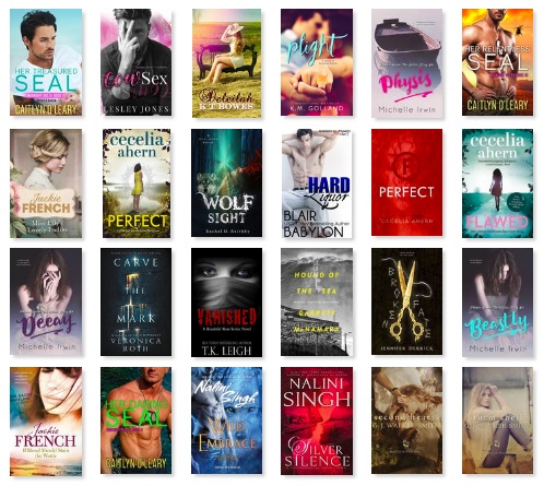 top reads 2017