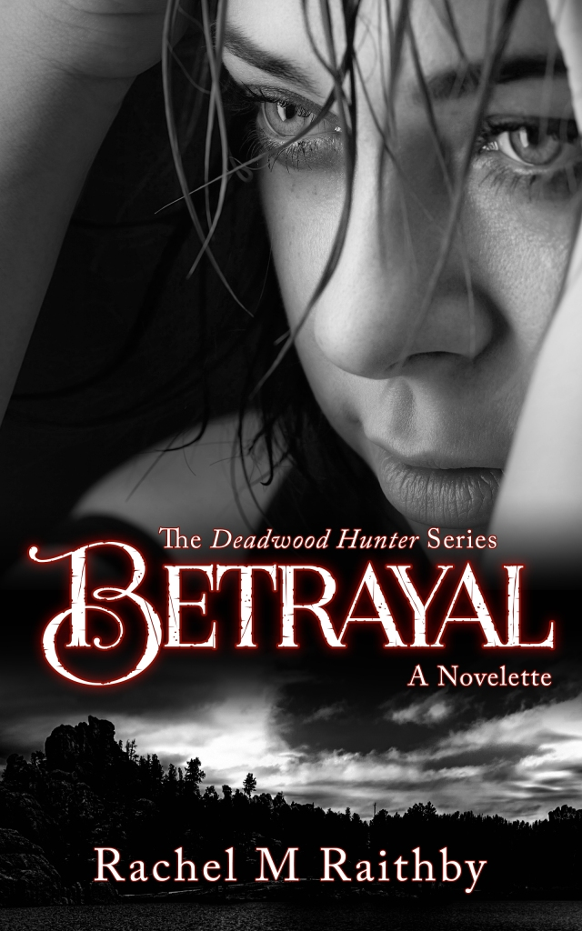 Betrayal EBook
