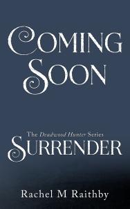 DWH Surrender EBook Coming Soon