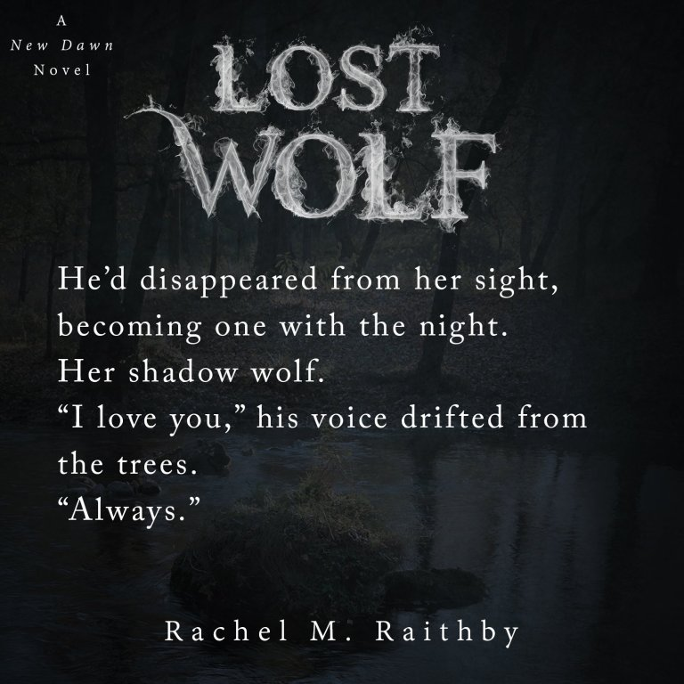 Lost Wolf teaser